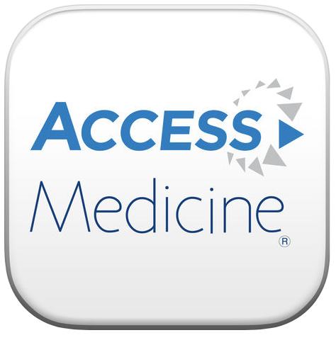 Access Medicine App