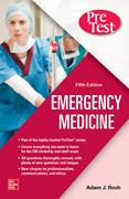 Emergency Medicine PreTest