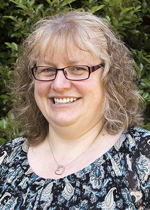 Petrina Smith