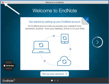 Welcome to EndNote guide