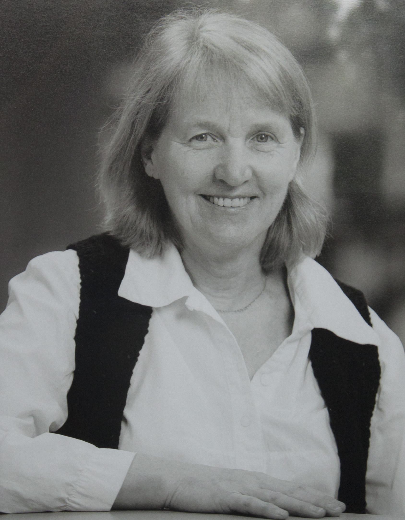 Janet Webster Guin Library Director 1990-2015