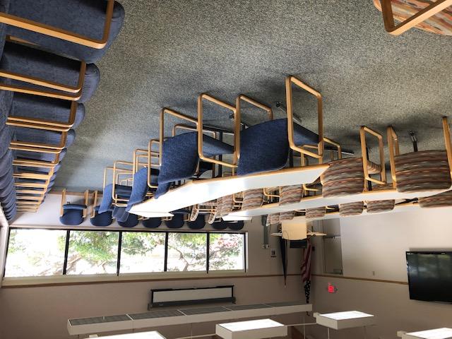 Guin Library Seminar Meeting Room
