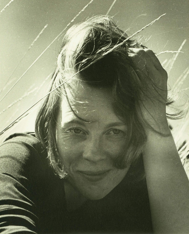 Marilyn Potts Guin