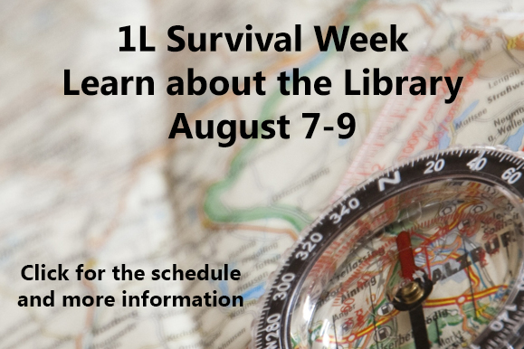 Click for Info on 1L Survival Week