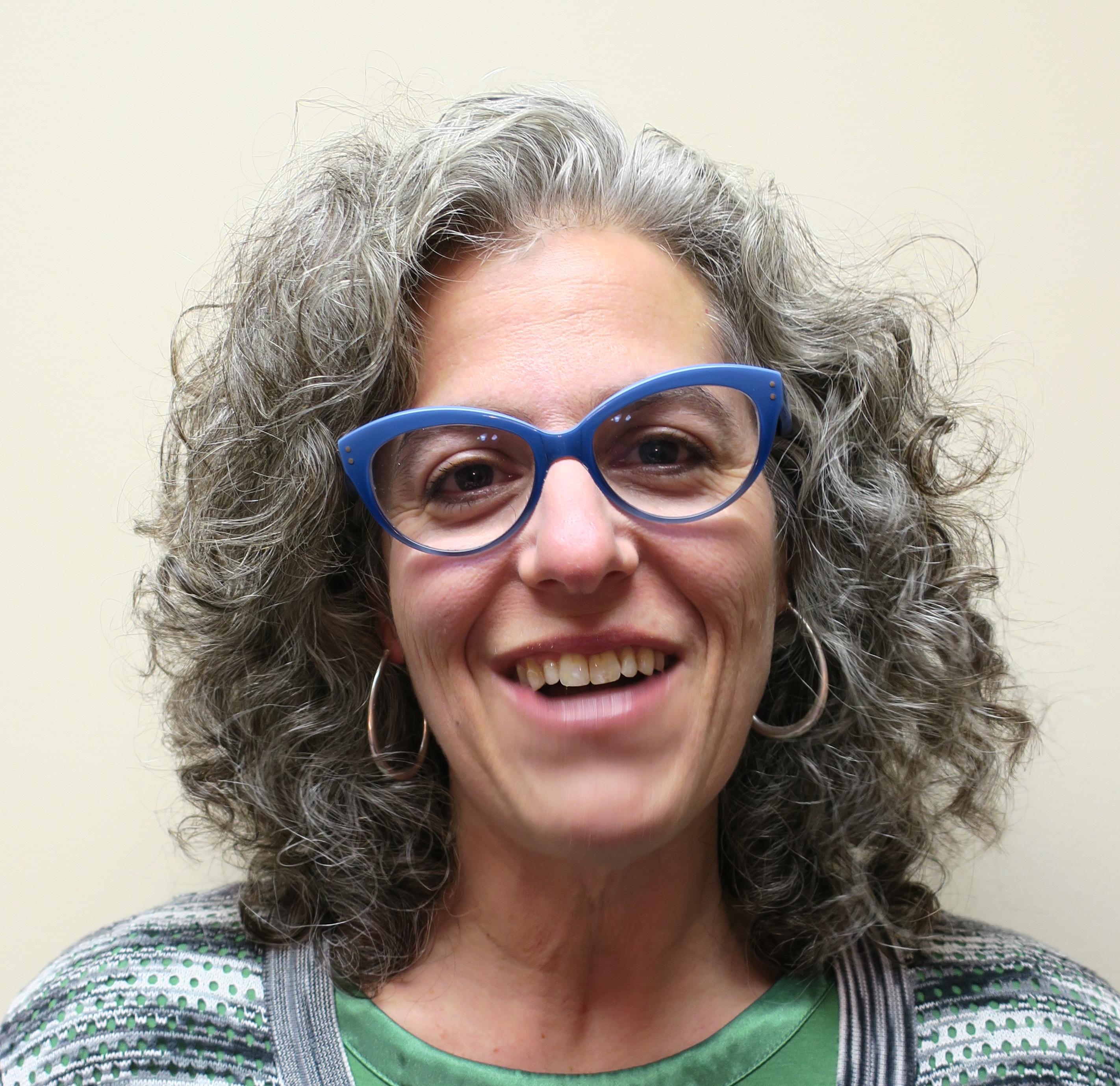 Headshot of Gillian Kumagai