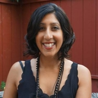 Headshot of Shaila Kotadia, PhD