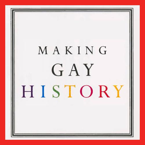 Making Gay history icon