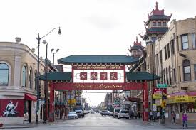 Photo of Chinatown Gate