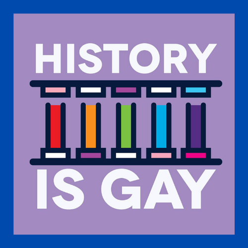 history is gay icon