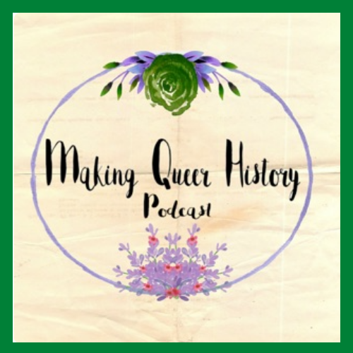 making queer history icon