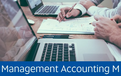 Navigate to Management Accounting M