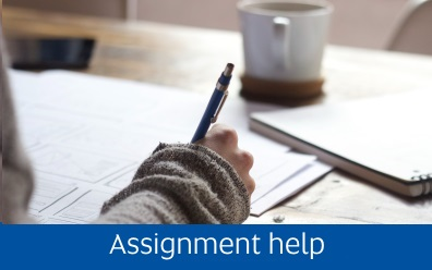 Navigate to the Assignment Help jump page in this guide