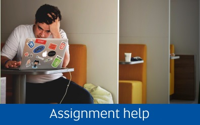 Navigate to the Assignment Help jump page within this guide