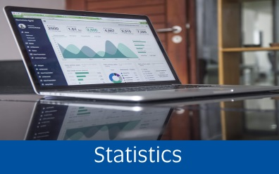 Naviagte to Statistics