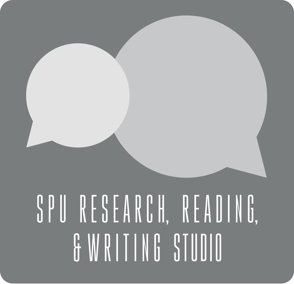 SPU Research, Reading, & Writing Studio