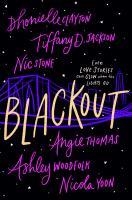 Blackout - Clayton