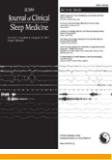 Sleep Medicine journal cover.