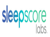 Sleep Score Labs logo.