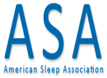 American Sleep Association logo.