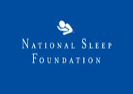 National Sleep Foundation logo.