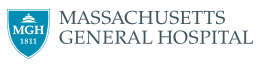 Massachusetts General Hospital logo.