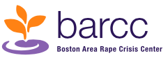 boston area rape crisis center logo