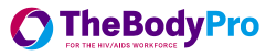 the body pro logo