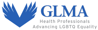 health professional advancing LGBTQ equality logo