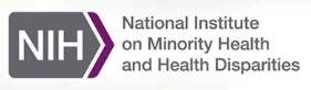National Institute on Minority Health logo