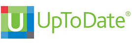 Up To Date website logo