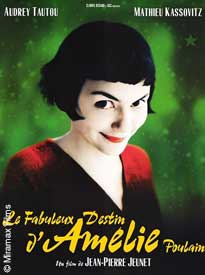 Cover image Amelie