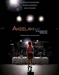 cover image Akeelah and the Bee