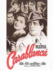 cover image Casablanca