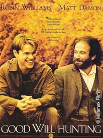 cover image Good Will Hunting