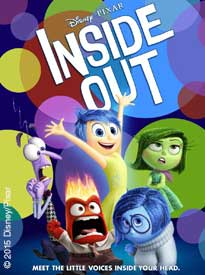 cover image Inside Out