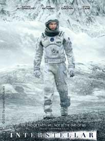 cover image Interstellar