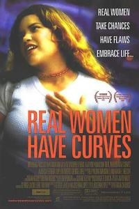 cover image Real Women Have Curves