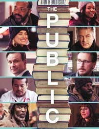 cover image The Public