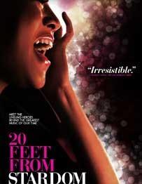 cover image Twenty Feet from Stardom