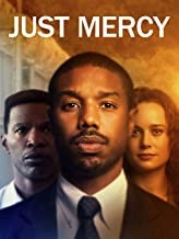 streaming video: Just Mercy