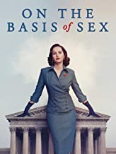 streaming video: On the Basis of Sex