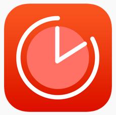 Be Focused Focus Timer logo/link