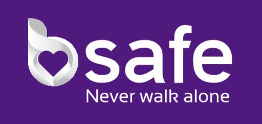 BSafe logo
