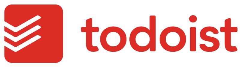 Todoist logo/link