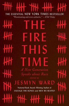 Front cover of the book The Fire This Time