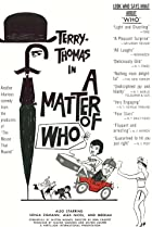 A Matter of Who (1961)