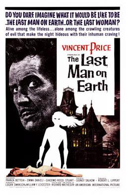 Last Man on Earth (1964)