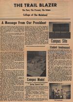 1968 Trailblazers