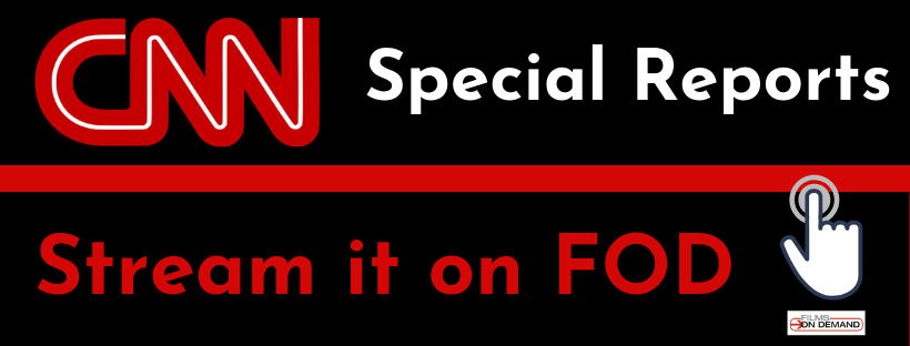 CNN Special Reports on FOD