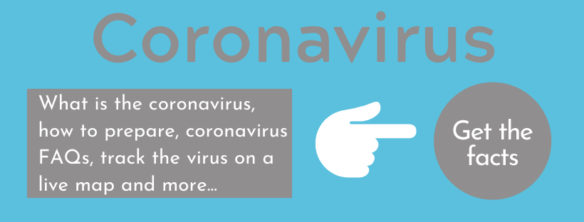 Get the Facts on the Coronavirus